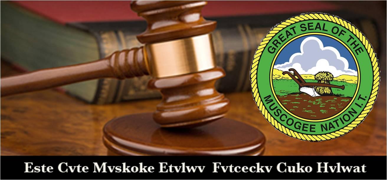 Code – Muscogee (Creek) Nation Supreme Court
